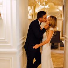 Wedding photographer Svitlana Tern (honeymoonphoto). Photo of 05.10.2017