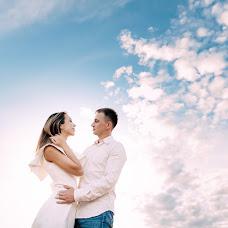 Wedding photographer Artem Kononov (feelthephoto). Photo of 11.07.2018