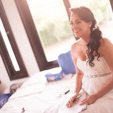 Wedding photographer Tatán Herrera (TatanHerrera). Photo of 28.08.2017