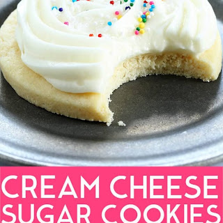 Gluten Free Cream Cheese Cookie Recipes.