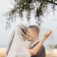 Wedding photographer Xang Xang (XangXang). Photo of 08.04.2018
