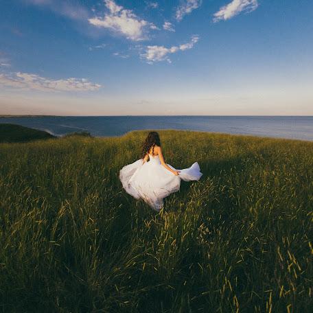 Wedding photographer Nikolay Kablov (Marsele). Photo of 16.06.2016