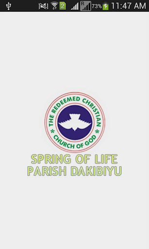 RCCG Spring of Life
