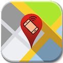 Caller Number Location Finder icon