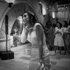 Wedding photographer Daniele Panareo (panareo). Photo of 03.10.2017