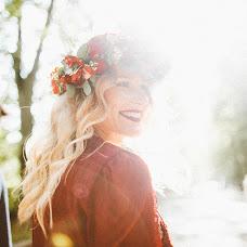 Wedding photographer Eva Kosareva (kosareva). Photo of 06.12.2017