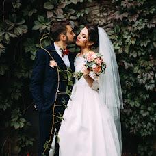 Wedding photographer Andrey Kozlovskiy (andriykozlovskiy). Photo of 12.12.2016