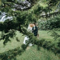 Wedding photographer Katya Shamaeva (KatyaShamaeva). Photo of 09.06.2017
