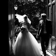 Hochzeitsfotograf Nikita Kret (nikitakret). Foto vom 21.08.2017