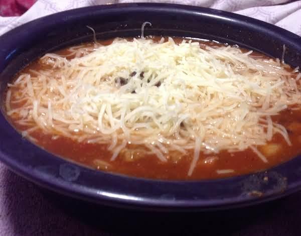 Slow Cooker 3 Bean Turkey Chili Recipe