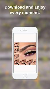 Eye Makeup Design 2017 New - náhled