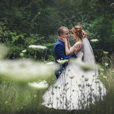 Wedding photographer Aleksey Gulyaev (Gavalex). Photo of 20.09.2017