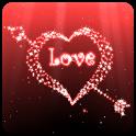 Hearts Live Wallpaper premium icon