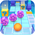 Roll sky ball 2 icon