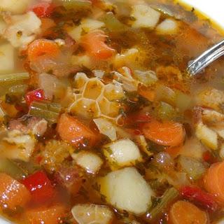 Pepper Pot Soup Recipes.