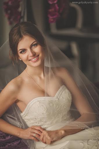 Wedding photographer Yuriy Golyak (golyak). Photo of 25.03.2013