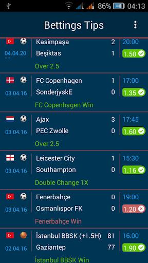 玩運動App Betting Tips免費 APP試玩