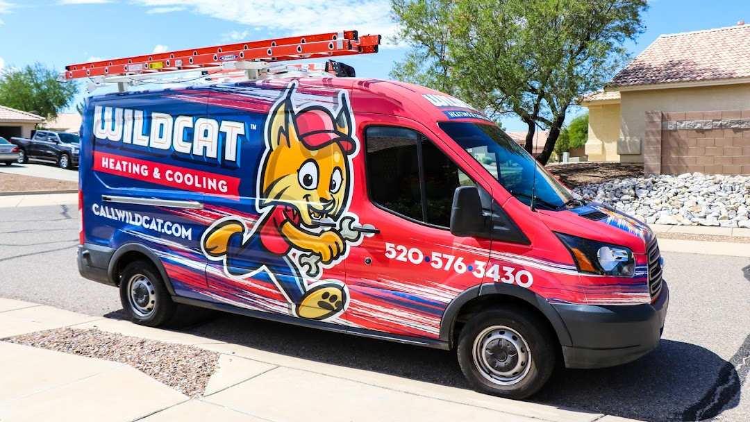 Wildcat Heating And Cooling Air Conditioning Repair Service In