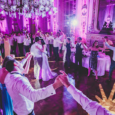Wedding photographer Luca Rajna (lucarajna). Photo of 22.02.2015