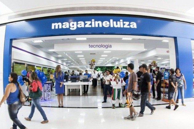 Magalu decidiu seguir as tendências do estilo de gestão sustentável em suas lojas, utilizando energia solar. (Reprodução/Youtube)