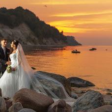 Wedding photographer Ruslan Ternaushko (Augen). Photo of 24.08.2014