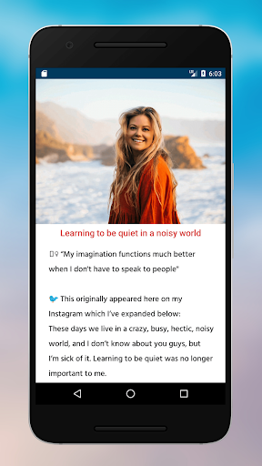 Blogging Tips (2020) screenshot 6