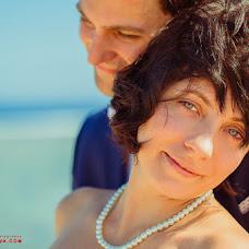 Wedding photographer Natalya Baykalova (Baykalova). Photo of 05.05.2015
