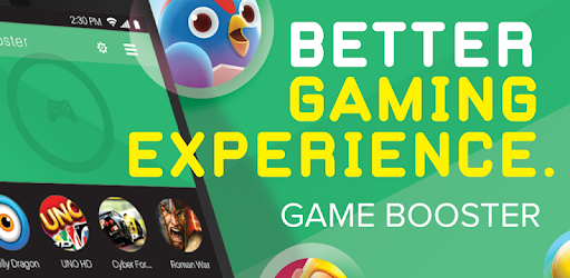 Game Booster - Speed Up Phone - Apps on Google Play