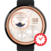 Alchemist Watchface by ANNIE&MONTRE