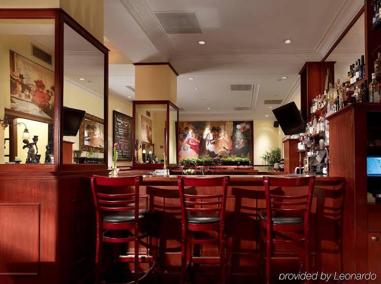 Club Quarters in Washington DC