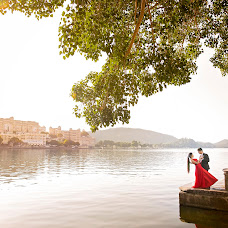 Wedding photographer Anshul Sukhwal (clickstoremember). Photo of 06.11.2018