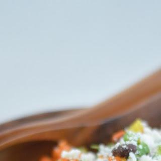 Smoky Southwest Sweet Potato + Avocado Salad Recipe