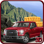 Hill Climb Cargo Truck Driver 1.0 Apk