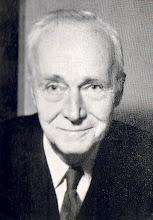 Photo: 01 1934 G. Mengel - direktør.  Odense Roklubs første formand.
