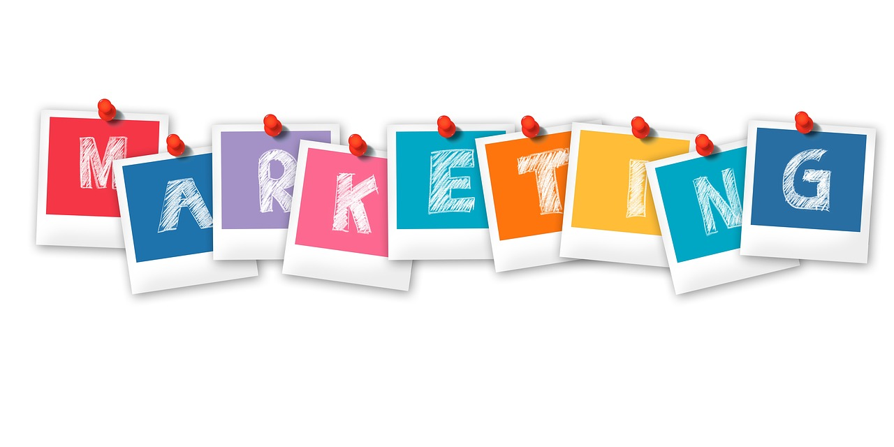 What is marketing ROI