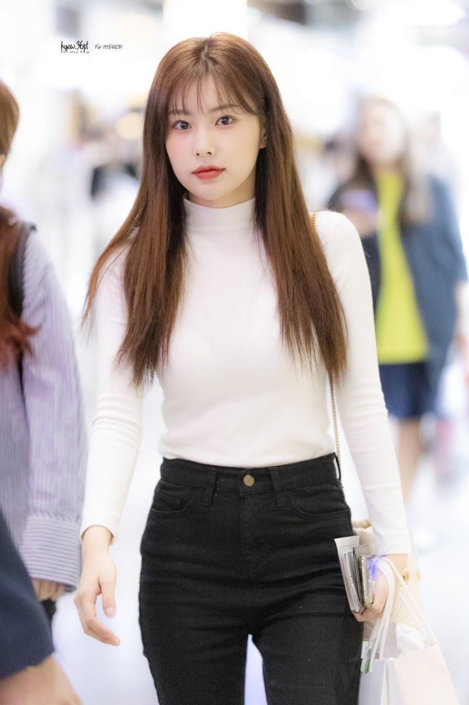 hyewon waist 21