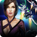 Pocket Starships MMO / MMORPG icon
