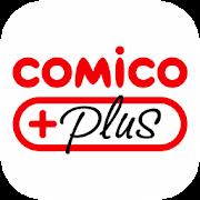 App comico PLUS - オリジナルマンガが毎日更新 APK for Windows Phone