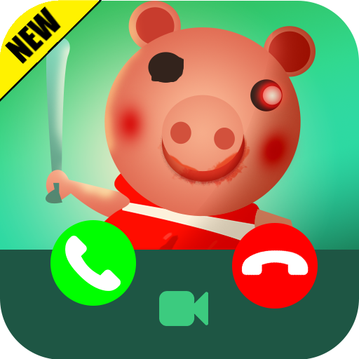 Fake Call Piggy Free Robux Apps On Google Play
