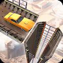 Mega Car Ramp: Impossible Stunts Master 3D icon