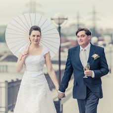 Wedding photographer Evgeniy Ruvinskiy (flylynx). Photo of 26.07.2013