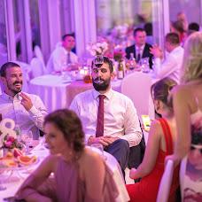 Wedding photographer Tomasz Majcher (TomaszMajcher). Photo of 27.11.2017