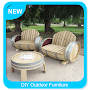 DIY Outdoor Furniture APK icon
