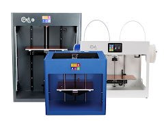 CraftBot 3D Printers