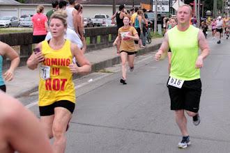 Photo: 79  Amanda Bell, 616  John Moore