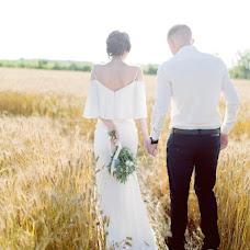Wedding photographer Alina Duleva (alinaalllinenok). Photo of 22.07.2017
