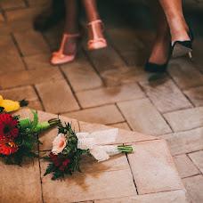 Wedding photographer Szabolcs Sipos (siposszabolcs). Photo of 22.06.2017