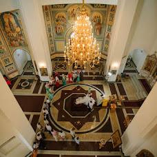 Wedding photographer Yuriy Evgrafov (evgrafovyiru). Photo of 25.09.2017