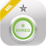 iShredder™ 5 Military Edition Icon
