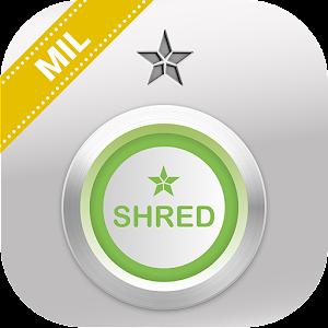 iShredder™ 5 Military Edition APK Cracked Download